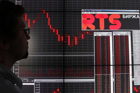 Secondo Alexei Kudrin, ministro russo delle Finanze dal 2000 al 2012, il modello economico russo, basato in gran parte sui proventi derivanti dal petrolio, dovrebbe essere rivisto (Fonte: Getty Images\Photobank)