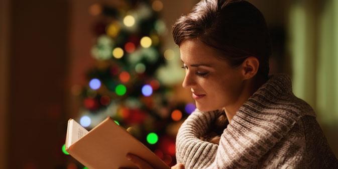 Dalla Russia, nuovi libri da regalare a Natale (Foto: Shutter/Legion Media)