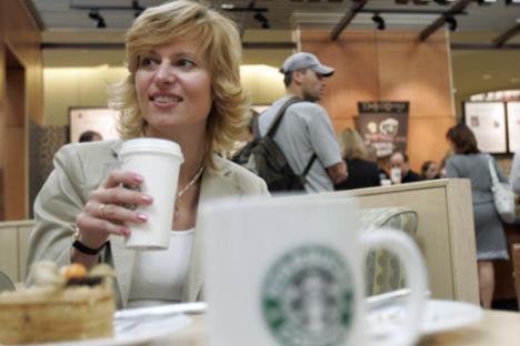 I prezzi del caffè a Mosca sono tra i più alti al mondo  (Foto: Reuters)