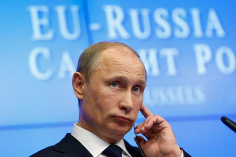 Il 32esimo summit tra Russia e Unione Europea potrebbe rivelarsi il più problematico degli ultimi anni (Foto: Reuters)