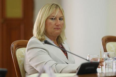 Elena Baturina (Foto: Sergei Berezin / Ria Novosti)