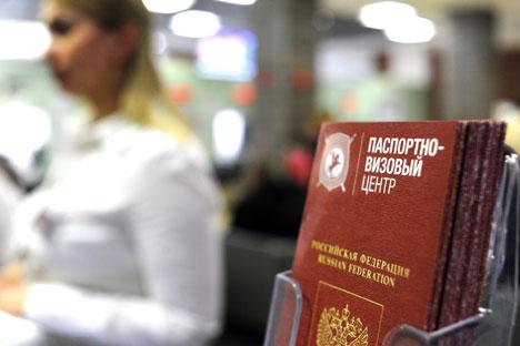 In arrivo nuove regole per chi vuole ottenere la cittadinanza russa (Foto: Itar Tass)