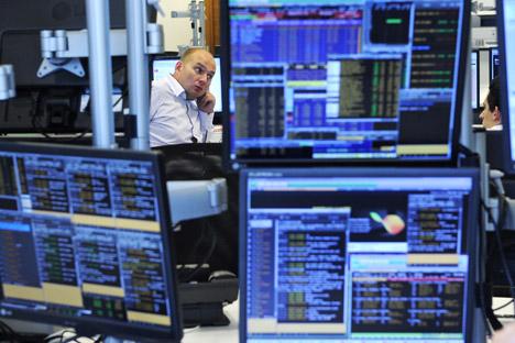 Le autorità russe contano su un introito di minimo 10 miliardi di dollari attraverso i depositari internazionali (Foto: Ria Novosti)