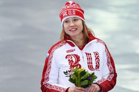 Olga Fatkulina (Foto: Aleksandr Vilf / Ria Novosti)