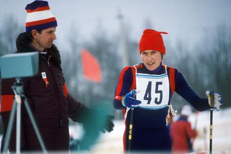 Galina Kulakova (Foto: Itar Tass)