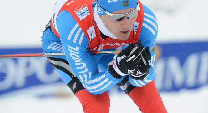 Nikita Krjukov (Foto: Ria Novosti)