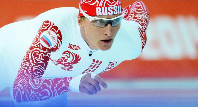 Ivan Skobrev (Foto: Vladimir Baranov / RIA Novosti)