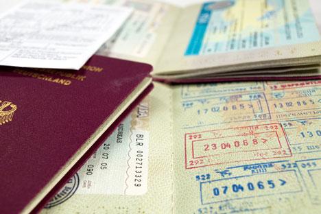 Nel 2013 sono stati rilasciati più di 750mila visti a cittadini di nazionalità russa (Foto: PhotoXPress)