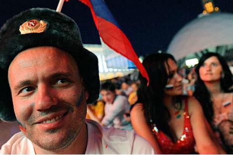 Verità e menzogne dei luoghi comuni sui russi (Foto: Ria Novosti)