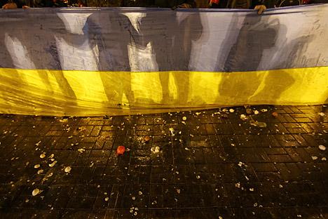 La proposta è stata avanzata dal Ministero degli Esteri della Federazione Russa (Foto: Reuters)