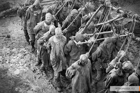 Una scena tratta dal film (Foto: kinopoisk.ru)