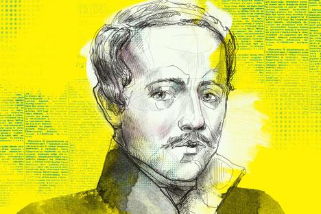 Disegno di Natalia Mikhaylenko