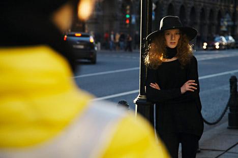 """Collezione autunno-inverno 2014-2015 del negozio di moda online """"Oh, my"""" (Foto: Oh, my)"""
