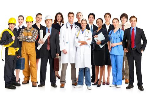 Le professioni preferite dai russi sono quella di avvocato, medico ed economista (Foto: PhotoXpress)