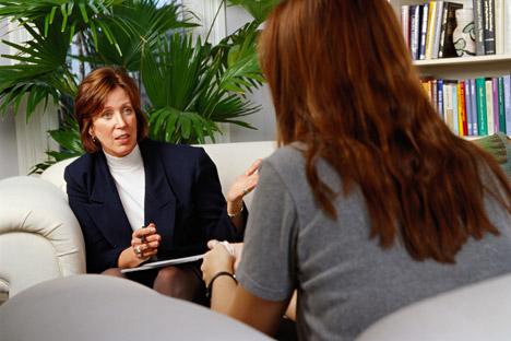 A Mosca ci sono diversi centri di consulenza che offrono gratuitamente sostegno psicologico ai cittadini (Foto: Getty Images / Fotobank)
