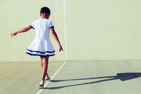 """Da Asolo alla Russia: per il marchio di abbigliamento """"Il Gufo"""", la Federazione è diventata il miglior mercato del brand (Foto: Ufficio Stampa)"""