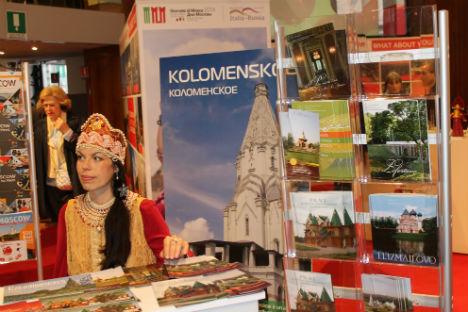 Alle giornate di Mosca a Milano si parla di investimenti, turismo e design (Foto: Chiara Merico)