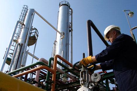 In risposta alle sanzioni, la Russia vorrebbe accelerare lo sviluppo delle tecnologie per il gas liquefatto (Foto: Reuters)