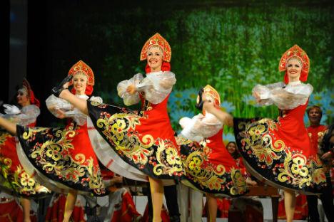 """Il festival """"Giardino estivo delle arti"""" di Bari, omaggio alla cultura russa (Foto di archivio)"""