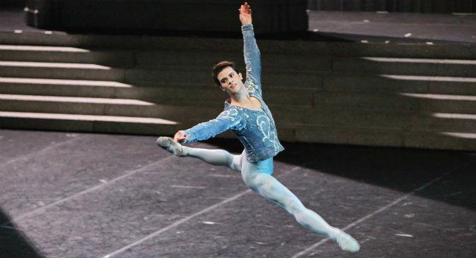 Claudio Coviello (Foto: Brescia e Amisano / Teatro alla Scala)