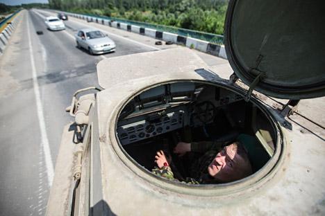 La Russia continua a esortare la fine dei combattimenti (Foto: Reuters)