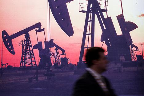 Secondo alcune stime, nei giacimenti russi si concentrerebbe il 5,5% delle risorse energetiche del pianeta (Foto: Itar Tass)