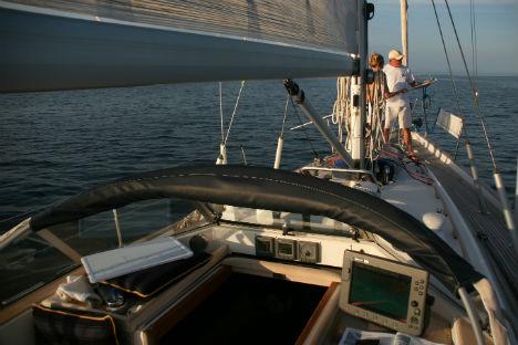 L'Italia si rivela la prima destinazione nautica per chi sceglie la vacanza in barca (Foto: Alberto Caspani)