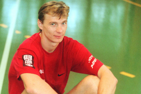 Dmitri Fomin (Foto: Itar Tass)