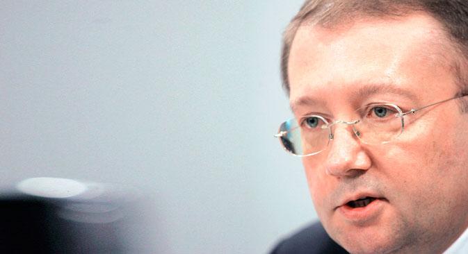 Aleksandr Vladimirovich Yakovenko (Foto: Reuters)