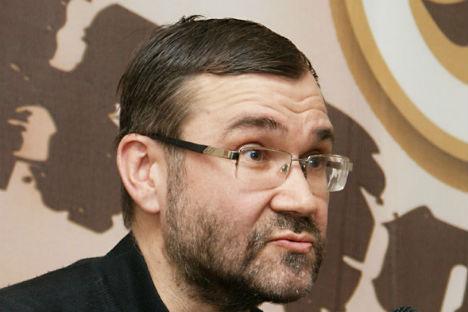 Evgeny Stepanov. (Foto d'archivio)