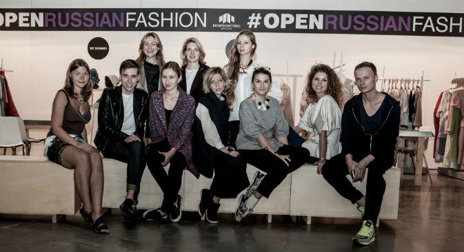 Gli stilisti che hanno presentato le loro nuove collezioni a Milano (Foto: Calogero Russo)
