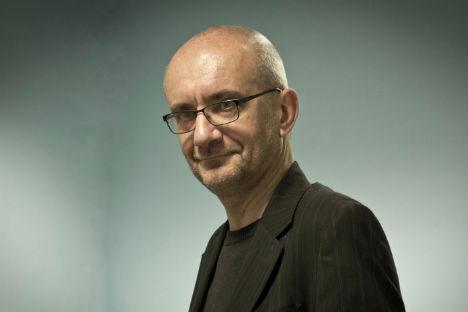 Franco Masotti, direttore artistico del Festival (Foto: ufficio stampa)