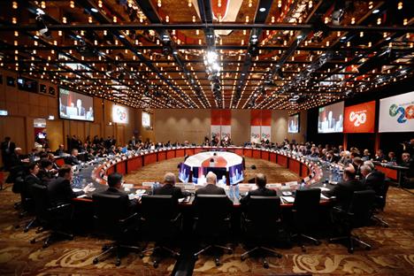 Il G20 in Australia si concentrerà prevalentemente sui problemi economici globali (Foto: Getty Images / Fotobank)