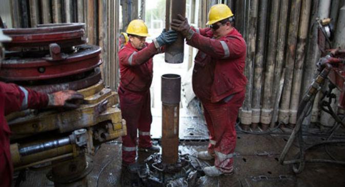 Le imprese metallurgiche e le compagnie carbonifere sono tra quelle che meno hanno risentito del crollo del rublo (Foto: Getty Images / Fotobank)