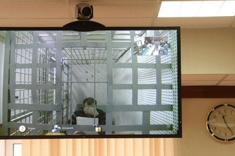 Secondo nuove ipotesi, dietro l'omicidio di Nemtsov potrebbe esserci un traffico di droga (Foto: Ilia Pitaliev / RIA Novosti)