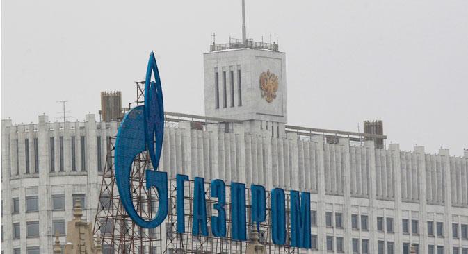Alla fine del 2014 Gazprom ha cancellato il progetto South Stream, annunciando la costruzione di un gasdotto analogo attraverso la Turchia: il Turkish Stream (Foto: Reuters)