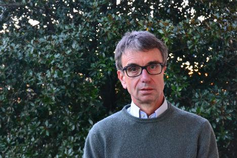 Fabio Bettanin, ricercatore (Foto: archivio personale)
