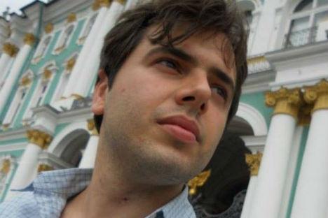 Giulio Gargiullo (Foto: archivio personale)
