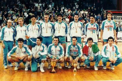 Il Parma nella stagione 1988-89 (Foto: Wikipedia)