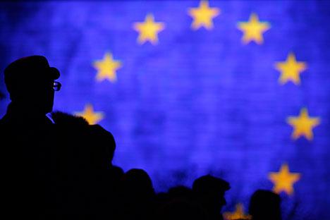 Mosca e Bruxelles sempre più lontane (Foto: Reuters)