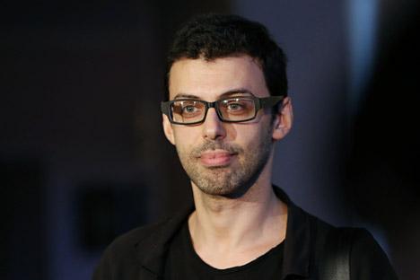 Dmitrij Kurljandskij (Foto: Yekaterina Chesnokova / RIA Novosti)