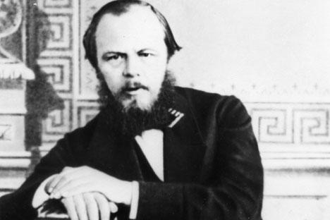 Fedor Dostoevskij (Foto: Ullsteinbild / Vostock-photo)