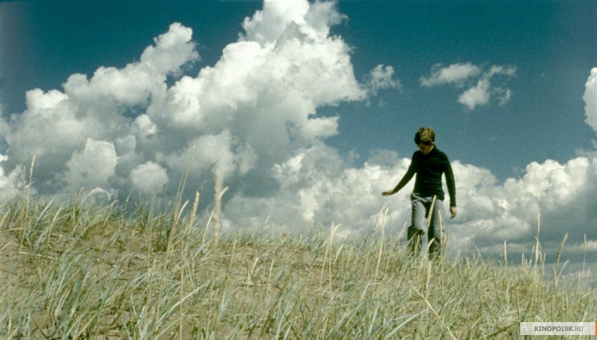 """Una scena tratta dal film """"Il ritorno"""" di Andrey Zvyagintsev. Il regista a Venezia si aggiudicò due Leoni d'Oro, uno come autore del film e l'altro come regista esordiente (Foto: Kinopoisk)"""