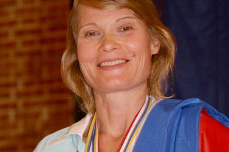 Natalia Molchanova, 53 anni, non è riemersa da una delle tante immersioni che negli anni le hanno conferito la fama nel mondo (Foto: Wikipedia)