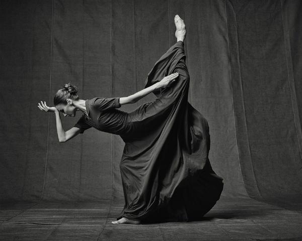 Svetlana Zakharova - Prima ballerina e musa
