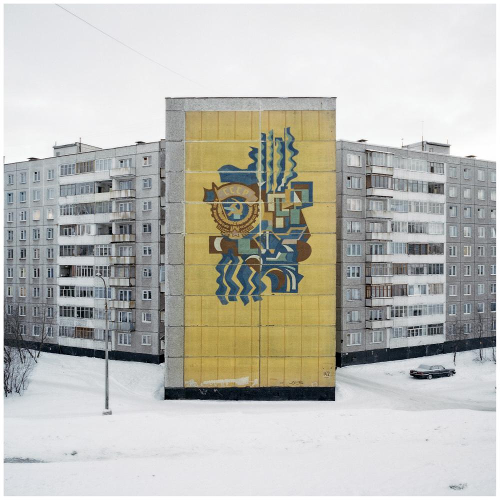 L'anima russa svelata da Davide Monteleone