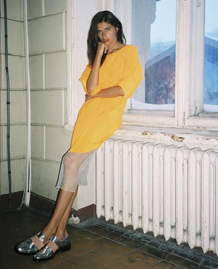 Daria ha inoltre sfilato per Prada, Marc by Marc Jacobs, Miu Miu, Topshop e altri. La giovane è apparsa diverse volte sulle copertine di Vogue, V Magazine, ELLE, Harper's Bazaar