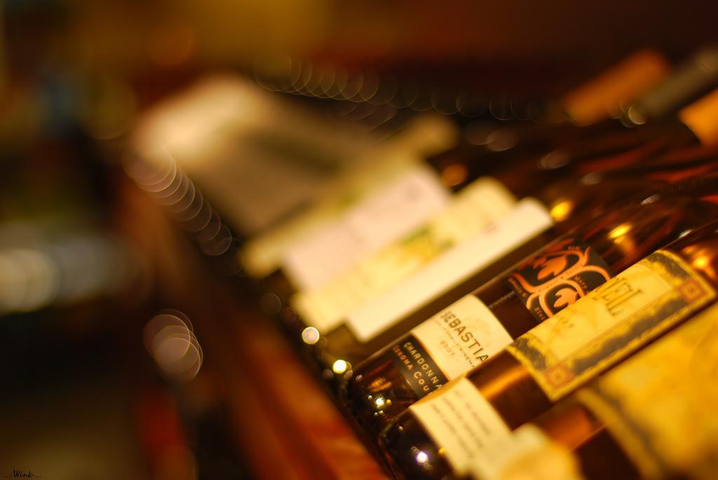 Le vendite di vino italiano in Russia negli ultimi 10 anni  sono aumentate del 523,2%.