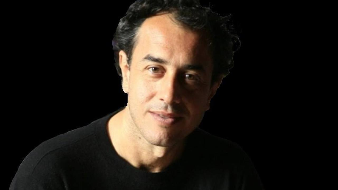 Il regista Matteo Garrone.