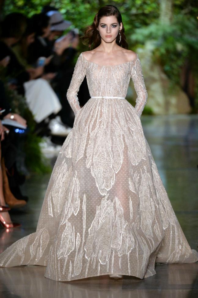 Nel 2015 Valeria è stata inviata a partecipare alla sfilata di moda di Victoria's Secret